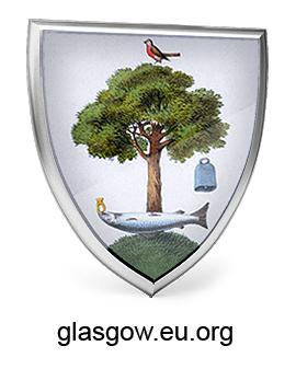 Website of Glasgow, Scotland